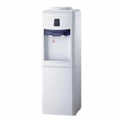 Кулер для воды Общемашконтракт BD82-2 напольный со шкафчиком