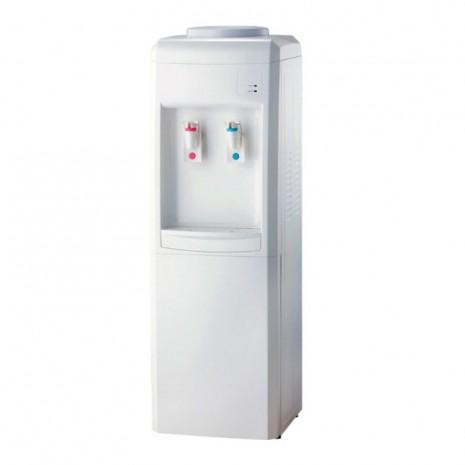 Кулер для воды Общемашконтракт BD82 напольный со шкафчиком