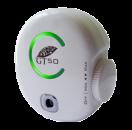 Бесфильтровая электронная система очистки воздуха GT50