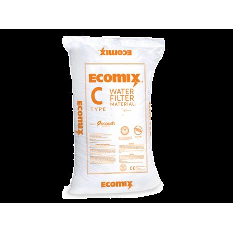 Фильтрующий материал ECOMIX С 25 л (ECOMIXC25)