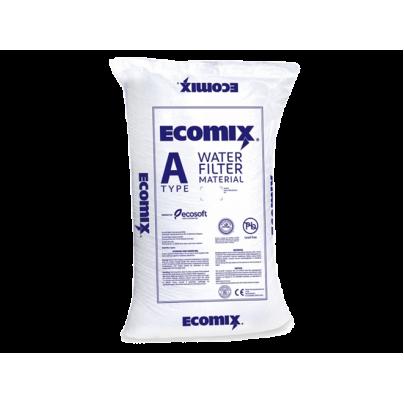 Фильтрующий материал ECOMIX A 25 л (ECOMIXA25)