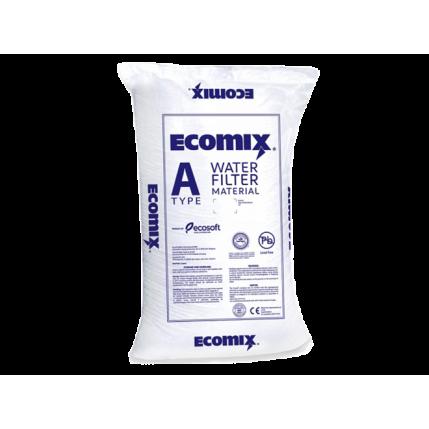 Фильтрующий материал ECOMIX A 25 л ECOMIXA25