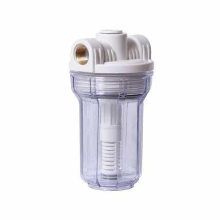 """Фильтр для воды Аква Кут MIGNON Gusam 2P 5"""" 1/2"""" 3 выхода (с дозатором) HD 10906"""