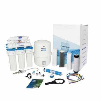 Фильтр обратного осмоса Aquafilter RX65259516