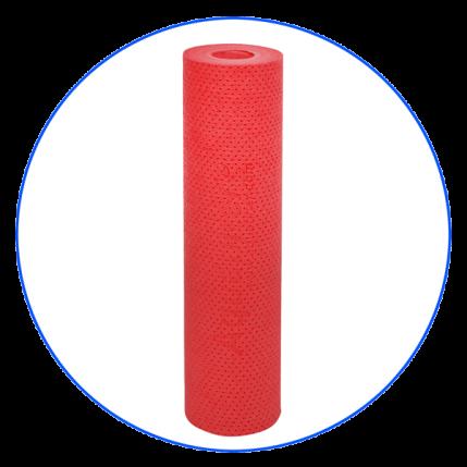 Полипропиленовый нитный картридж для горячей воды Aquafilter FCHOT2