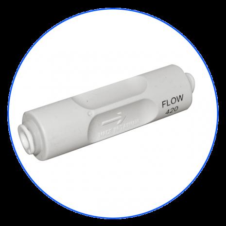 Ограничитель потока для систем обратного осмоса (AQ-FR-420)