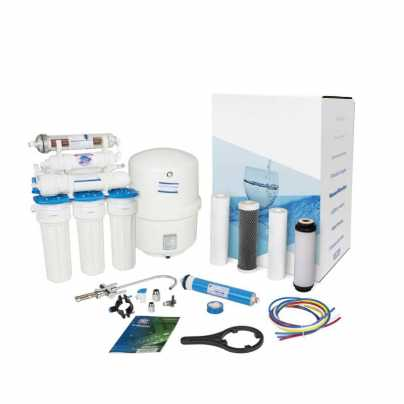 Фильтр обратного осмоса Aquafilter RX75259516