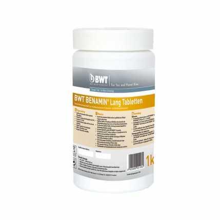 BWT BENAMIN Lang таблетки (1 КГ) (96806)