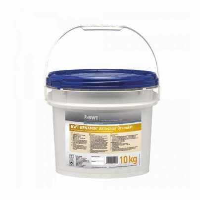 Быстрорастворимые гранулы BWT BENAMIN AKTIVCHLOR (10 кг) (351224)
