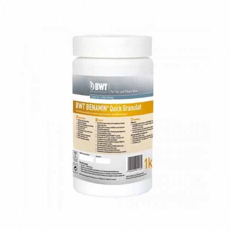 Быстрорастворимые гранулы BWT BENAMIN Quick (1кг) (96805)
