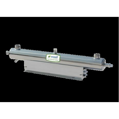 Ультрафиолетовый обеззараживатель воды Ecosoft ET-24 (ET-24)