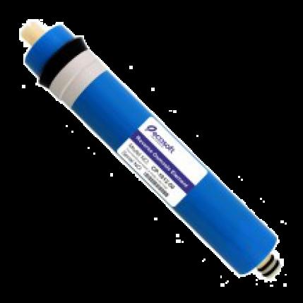 Мембранный элемент Ecosoft 50GPD для домашних фильтров обратного осмоса (CSV181250ECO)