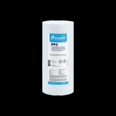 """Картридж из вспененного полипропилена Ecosoft 4,5""""x10"""" 5 мкм CPV45105ECO"""
