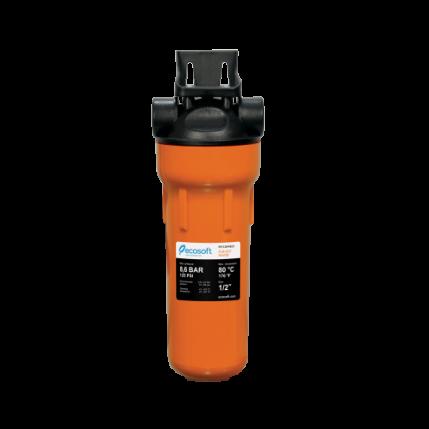 """Фильтр механической очистки для горячей воды Ecosoft 1/2"""" (FPV12HWECO)"""