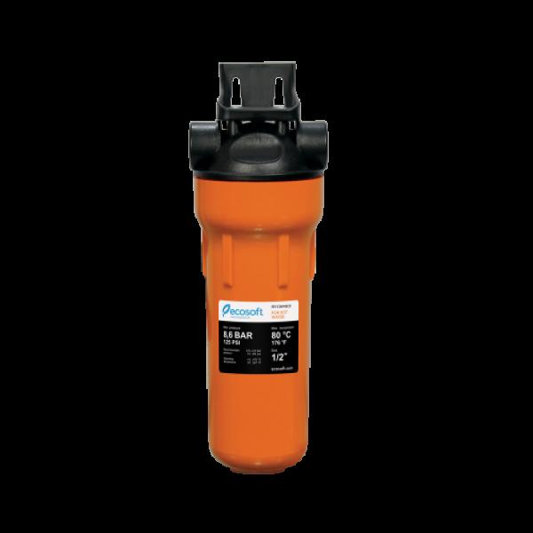 """Фильтр механической очистки для горячей воды Ecosoft 1/2"""" FPV12HWECO"""