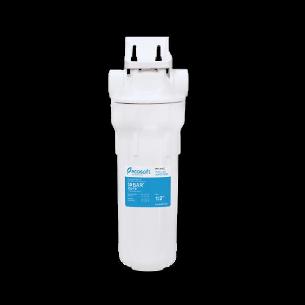 """Фильтр механической очистки высокого давления Ecosoft 1/2"""" FPV12PECO"""