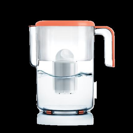Фильтр-кувшин Ecosoft Dewberry Shape 3,5 л. (FMVSHAPER)