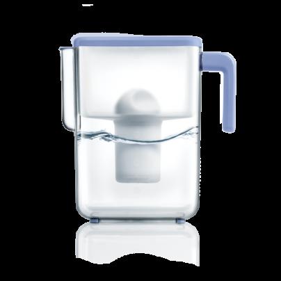 Фильтр-кувшин Ecosoft Dewberry Slim 3,5 л (FMVSLIMB)