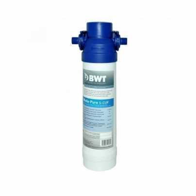 Фильтр для питьевой воды BWT WODA PURE S-CUF 812539