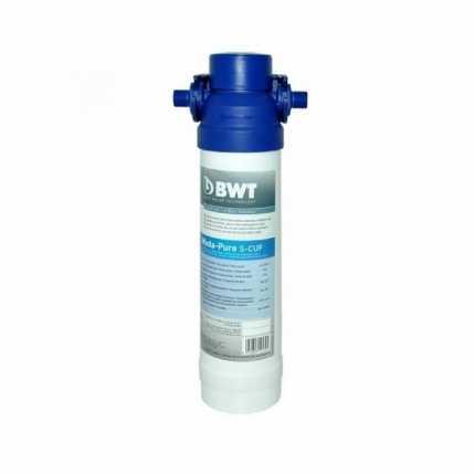 Фильтр для питьевой воды BWT WODA PURE S-CUF  (812539)