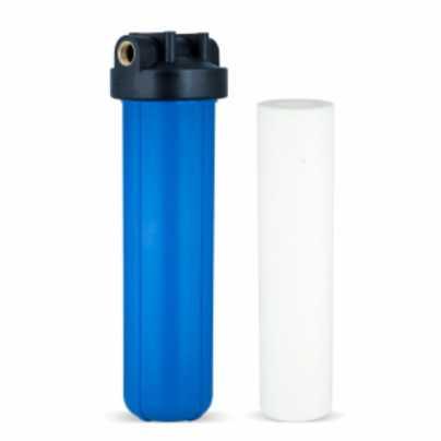 Фильтр механической очистки  для холодной воды ВВ20