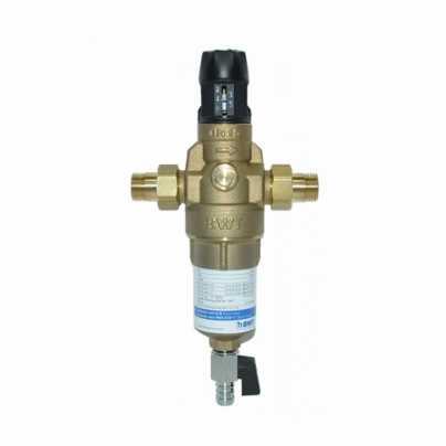 """Фильтр для горячей воды BWT Protector mini HWS ½""""  HR 810560"""
