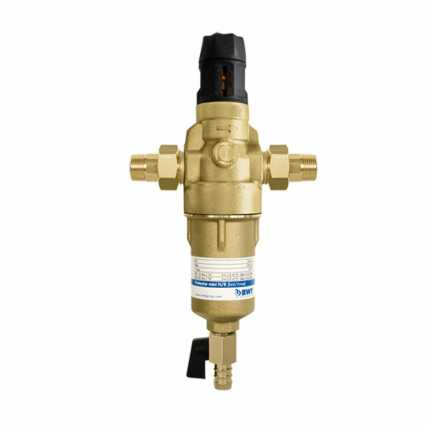 """Фильтр для горячей воды BWT Protector mini HWS ¾"""" HR 810563"""