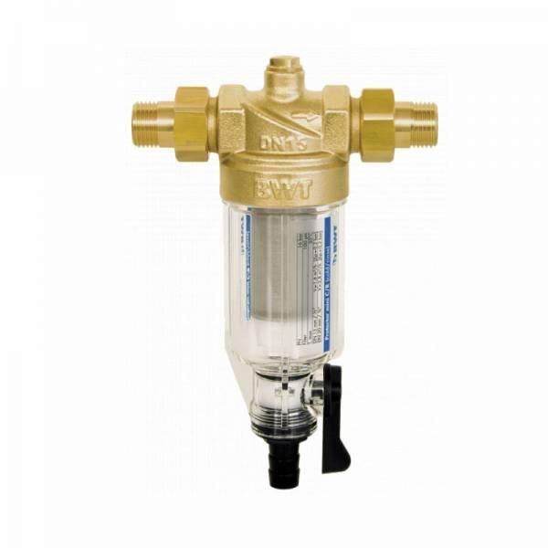 """Фильтр для холодной воды BWT Protector mini CR ½""""  810523"""