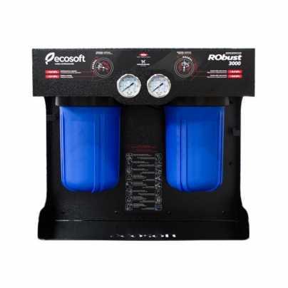 Фильтр обратного осмоса Ecosoft RObust 3000 ROBUST3000