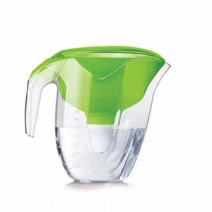 Фильтр-кувшин NEMO зеленый 3 л (FMVNEMOG)