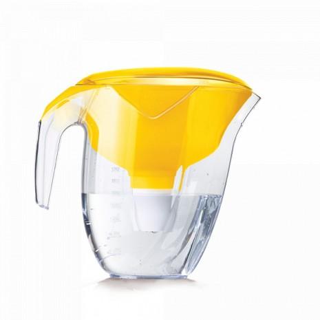 Фильтр-кувшин NEMO желтый 3 л (FMVNEMOY)
