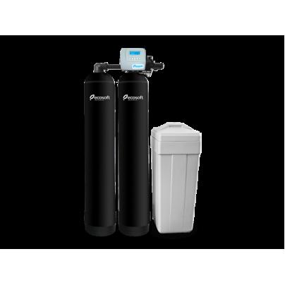 Фильтр умягчения воды Ecosoft FU 0844CE Twin FU0844TWIN