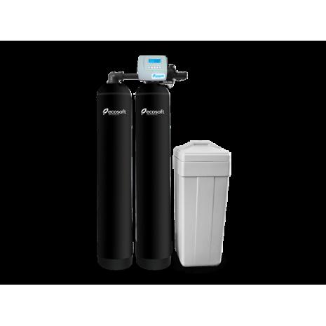 Фильтр умягчения воды Ecosoft FU 1054CE Twin FU1054TWIN