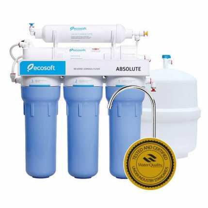 Фильтр обратного осмоса Ecosoft Absolute MO550ECO