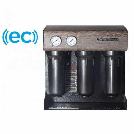 Фильтр обратного осмоса Ecosoft RObust PRO ECONNECT ROBUSTPROBEC