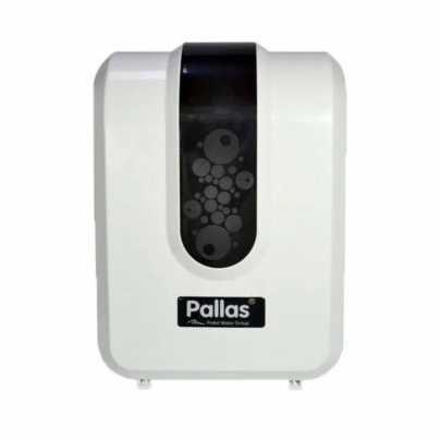 Компактный прямоточный фильтр обратного осмоса Pallas Enjoy Slim 300