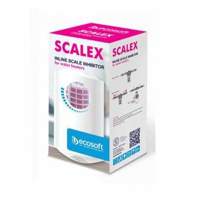 Фильтр от накипи Ecosoft SCALEX для бойлеров и котлов FOSE200ECO