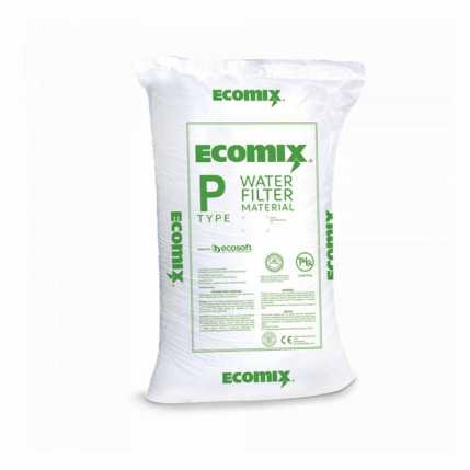 Фильтрующий материал ECOMIX Р 12 л ECOMIXР12