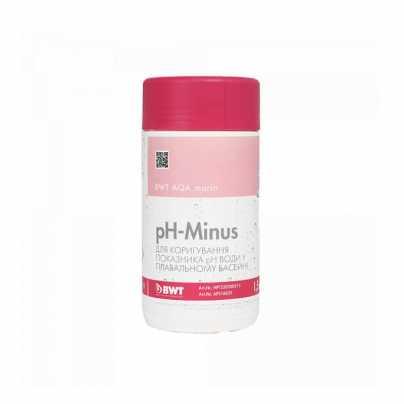 Гранулы BWT AQA marin pH-minus  (1,5 кг) (APS16625)