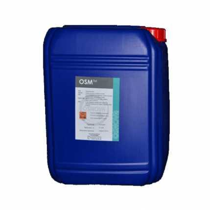 Реагент для очистки бассейнов OSM 1205 (препарат для удаления всех типов минеральных отложений) Снято с производства