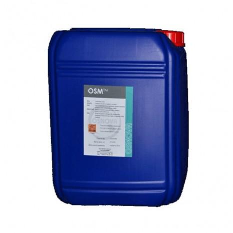 Реагент для производства диоксида хлора OSM 502 (стабилизированный 7.5% хлорит натрия) Снято с производства