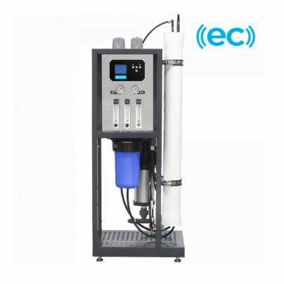 Коммерческая система обратного осмоса Ecosoft MO12000 ECONNECT  (без мембран) M10VCOTFWE0UN