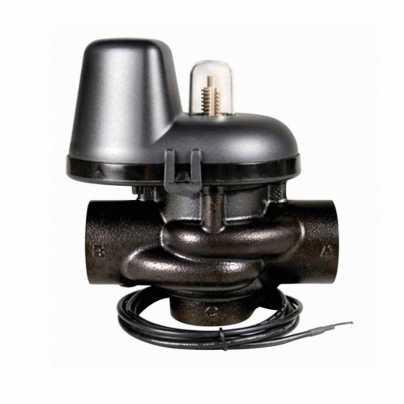 """Комплект для систем непрерывного действия типа DUPLEX с клапанами 1.5"""" DUPLECO15"""