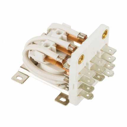 Контактор для электрокаменки 3-9kw (3H) 12470
