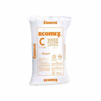 Фильтрующий материал ECOMIX С 12 л ECOMIXC12