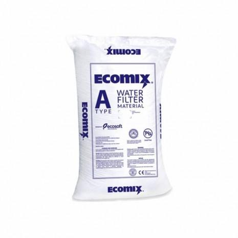 Фильтрующий материал ECOMIX A 12 л ECOMIXA12