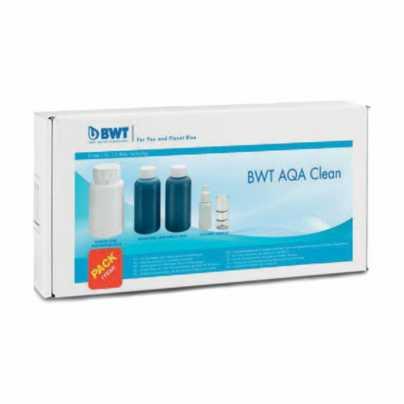 Набор для ухода за бытовыми умягчителями BWT AQA Clean DT P0004890