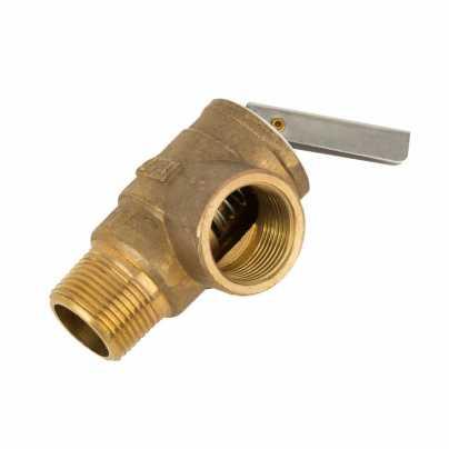 Подрывной защитный клапан 1  (12111)