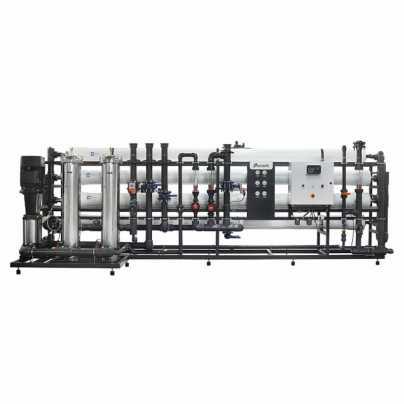 Промышленная система обратного осмоса Ecosoft  MO20 (без мембран) MO20XLWE0UN