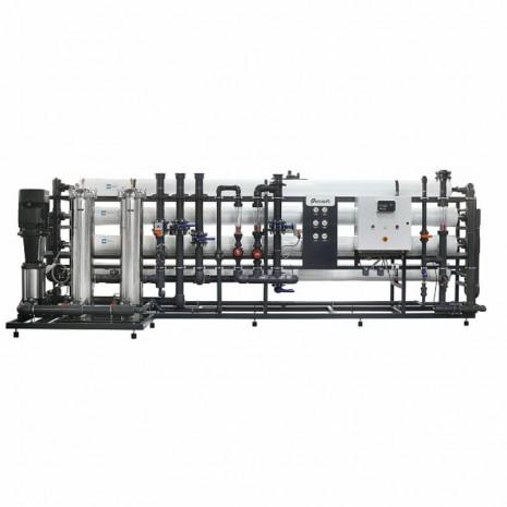Промышленная система обратного осмоса Ecosoft  MO30 (без мембран) MO30XLWE0UN